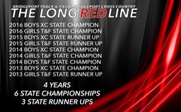 4 Years of the Long Red Line