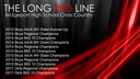 Long Red Line 2016